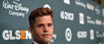 Teen Wolf star Charlie Carver Reveals He Felt Unsafe At School For Being Gay